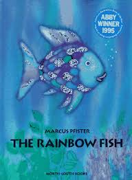 rainbow fish pfister