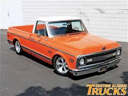 1969 chevy pickup