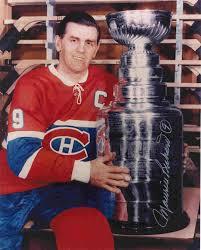 maurice richard hockey