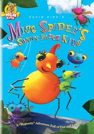 miss spider sunnypatch