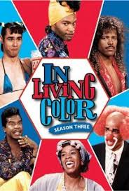 In Living Color Poster