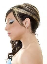 haircolor highlight