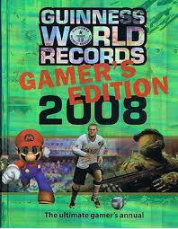 2008 world records