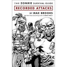 max brooks zombies