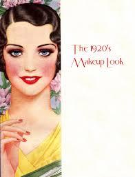 1920 makeup styles