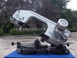 saw machinery