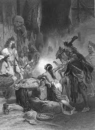 the real pocahontas pictures