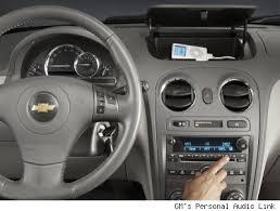 cars ipod
