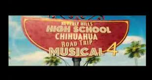 high school musical 4 pictures