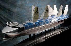 future shipping