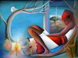 haiti painting