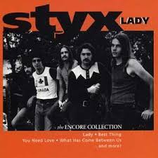 Styx - Encore Collection