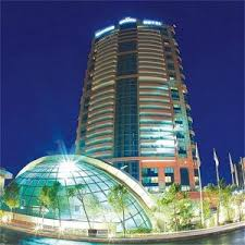 hotel habtoor