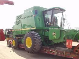 9600 combine