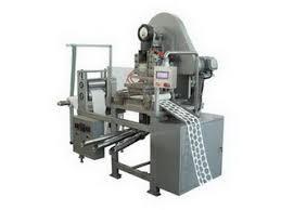 pad machines
