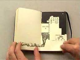moleskine city notebooks