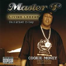 Master P - Living Legend: Certified D-Boy