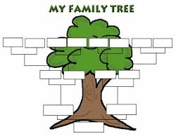 children family tree