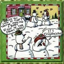 christmas cartoons funny