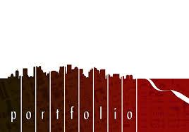 architecture portfolio cover
