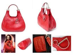 red gucci handbags