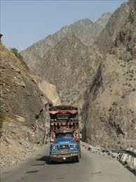 karakoram pakistan