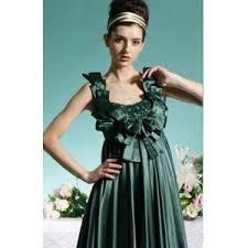 evening dress fashion