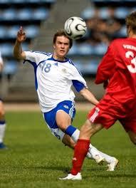 finnish soccer