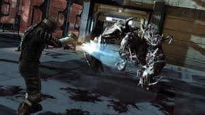 pc game dead space