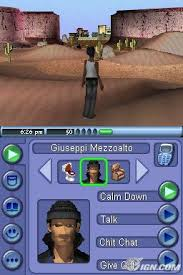 the sim 2 ds