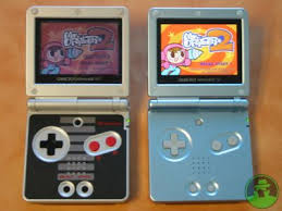 game boy advans sp