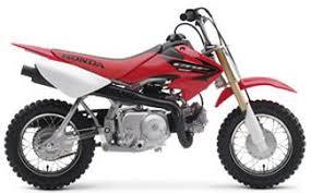 2005 honda crf 50