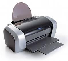 jet ink printers