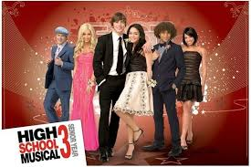 highschool musical poster