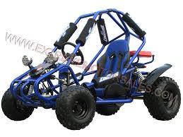 best go carts