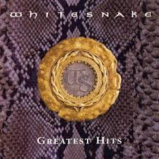 Whitesnake - Whitesnake: Greatest Hits