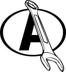auto mechanic logo