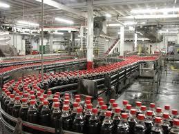 bottle conveyor