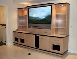lcd television cabinets