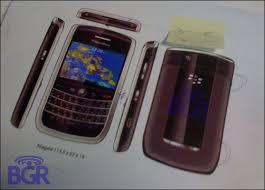 rim blackberry tour 9030