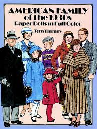 1930 costumes