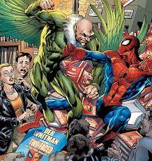 best spiderman