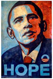 obama hope image
