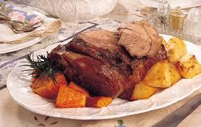 lamb roasts