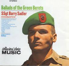 Independence Day - The Ballad Of The Green Beret