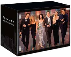 friends complete serie