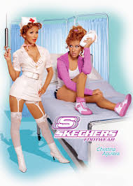 skechers ads