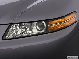 acura tl head light