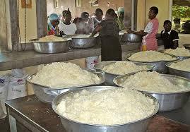 haiti food