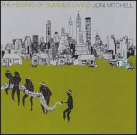 Joni Mitchell - Harry's House-Centerpiece